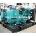 313kva/250kw efficient diesel generator set with Cummins engine NTA855-G1B