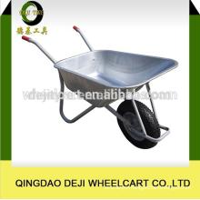 factory wholesales wheelbarrow WB-6404H china factory wholesale cheap with heavy duty