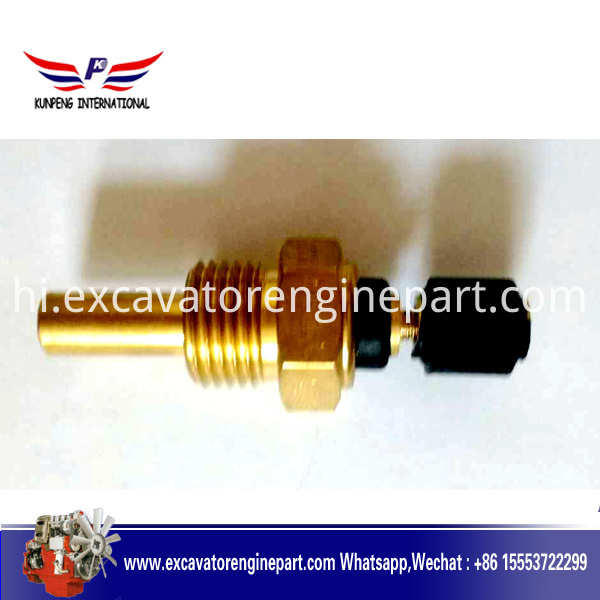 Sd22 Water Temperature Sensor For Bulldozer Shantui Spare Parts D2310 00000