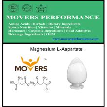 L-Aspartate de magnésium de haute qualité avec numéro CAS: 18962-61-3