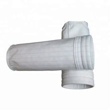 Normal temperature polyester needle felt filter bag
