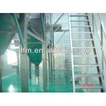 High pressure methanol catalyst production line