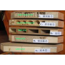 Structures of Flat Door (FD01-FD12)