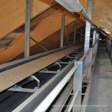 Flame Retardant Conveyor Belt For Cement Plant