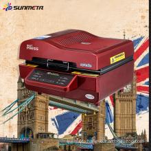 hot sell 3d sublimation heat press machine original manufacturer