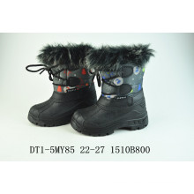 Outdoor Winter Snow Boots 03