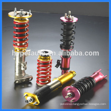 High Low Adjustable Damping Force Adjustable Shock Coilover