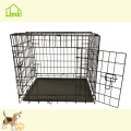 Gegalvaniseerde Gelaste Draad Outdoor Pet Dog Cage