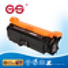 Тонер-картридж для тонер-картриджа HP CE400 CE400A