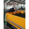 PMZ Series Multi-holes Flat Steel Plate Drilling Machine