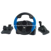 USB Wired Steering Wheel