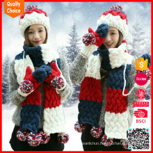 Hot selling wholesale customized knitting hat
