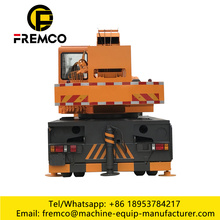 Truck Mounted Crane Hot Sale