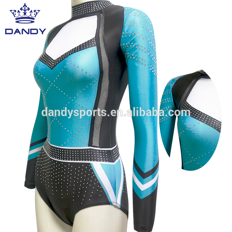 gymnastics uniforms