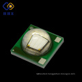 high power 3W 3535 420nm smd ceramic substrate packing led