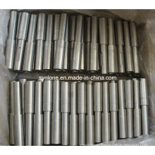 Stainless Steel Forging Shaft with CNC Machining