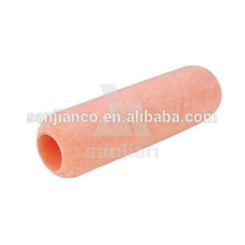 Sj-R2011019 Slip in Style Polyester Fabric 15mm Paint Roller