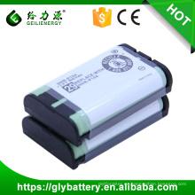 900mAh Reemplazo de la batería NiMH para el teléfono HHR-P104