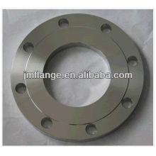 EN1092-1 01B Brida de acero al carbono