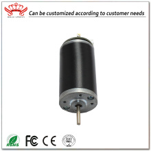 Tubular DC Motor High Speed ​​mit Encoder