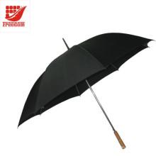 Werbe Top Qualität Logo Printed Günstige Regenschirm