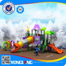 Wonderful Playground for Children