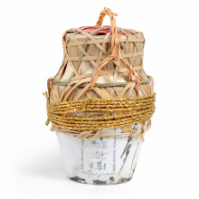 Vin Hua Diao en pot de poterie