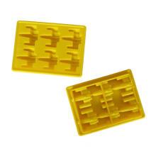 High quality Star War X-WING FDA Silicone Ice Tray