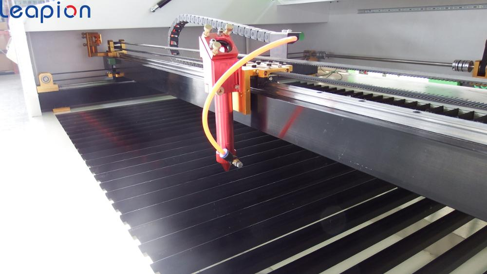 Lp1390 Laser Engraving Machine With High Quality