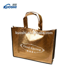 wholesale custom laminated pp woven bag