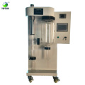 Lcd Touch Display Lab Scale Milk Pilot Spray Dryer Machine For Granule