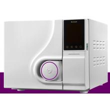 Класс B Сенсорный экран Стоматологический паровой стерилизатор Стоматологический автоклав