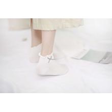 100% Cotton Girl's Causal Short Socks