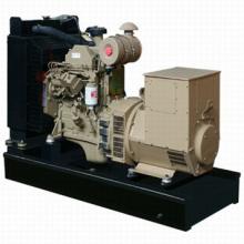 open diesel genertor set