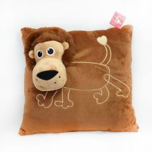 plush new design cushion puppet