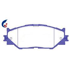 Auto Brake Pads for Lexus OEM: 0446553020
