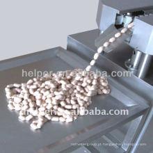 Máquina de torção de alta capacidade