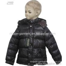 2013 Keep Warm And Stylish Winter Padded Jacket For Boy