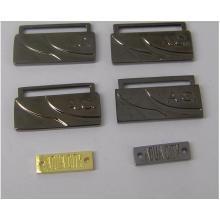 Insignes de goupilles de revers de tissu, épingles de revers de collier de chemise, épingles faites sur commande souples d'émail