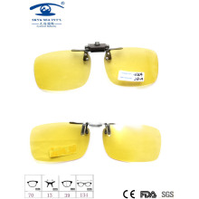 Driver Clip on Sunglasses
