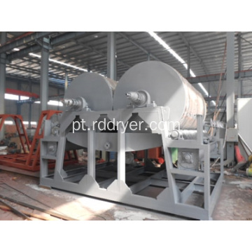 Hyg Roating Barrel Drying Machine