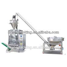 Machine d'emballage en sucre brun / machine d'emballage en poudre