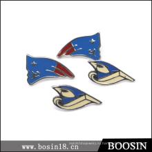 Сиэтл seahawks Крылья серьги в Материал сплава цинка #21599