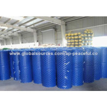 HDPE material plastic plain netting for agriculture use