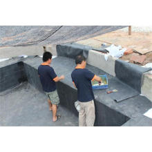 Roofing Rubber Membrane