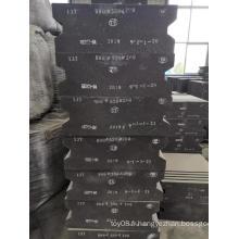 Blocs latéraux 100% carbone graphite
