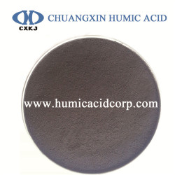 Super mineral fulvic acid potassium fulvate powder