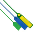 Etiqueta de rastreamento de etiqueta de selo de plástico UHF RFID