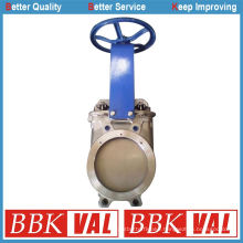Bi-Direction Knife Gate Valve