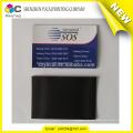 Trustworthy china supplier transparent plastic custom transparent plastic business cards